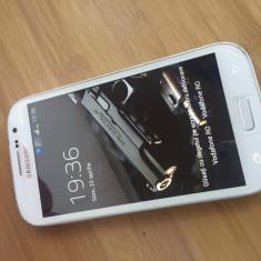 SAMSUNG Galaxy Grand DUOS i9082 Alb - Telefon mobil Samsung Galaxy Grand, Neblocat, Dual SIM
