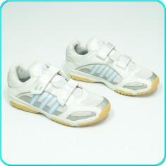 DE FIRMA → Adidasi copii, comozi, usori, aerisiti, ADIDAS → baieti, fete | nr 34, Culoare: Alb, Unisex