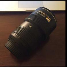 Nikon 16-35 mm - Obiectiv DSLR