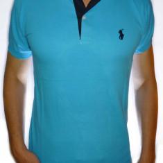 Tricou Polo by Ralph Lauren - Tricou casual tricou barbat tricou fashion cod 93 - Tricou barbati, Marime: M, L, XL, XXL, Culoare: Alb, Albastru, Bleu, Bleumarin, Indigo, Turcoaz, Maneca scurta