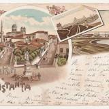 litografie Salutari din Constanta