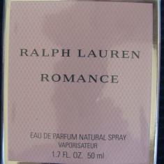 Parfum Ralph Lauren, Romance, ODP, 50ml - Parfum femeie Ralph Lauren, Apa de parfum