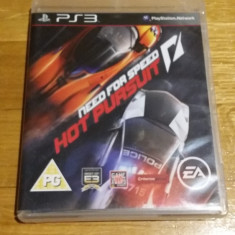 PS3 Need for speed Hot pursuit - joc original by WADDER - Jocuri PS3 Electronic Arts, Curse auto-moto, 12+, Single player