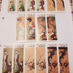 Ras al khaima 1970 pictura/ serie MNH nedantelata - Timbre straine, Nestampilat