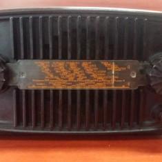 Radio lampi HORNYFON W 150 U 1950 - Aparat radio