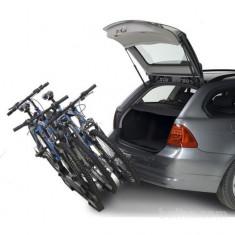 Suport Bicicleta Menabo PROJECT TILTING 3 Biciclete prindere Carlig GR-20100000