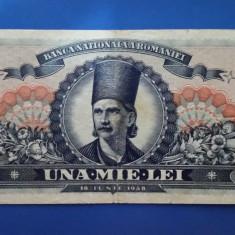 Bancnota Romania - 1000 lei 1948 - p.3003 0868 - Bancnota romaneasca