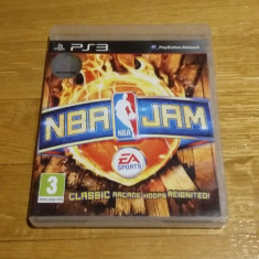 PS3 NBA Jam - joc original by WADDER - Jocuri PS3 Ea Sports, Sporturi, 3+, Multiplayer
