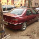 Peugeo 406 motor 1, 8, benzina.an 1998 .pret 750€., 1800 cmc, 300000 km