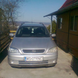 Opel Astra, An Fabricatie: 2002, Motorina/Diesel, 230000 km, 2000 cmc