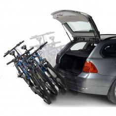 Suport Bicicleta Menabo WINNY PLUS pentru 3 biciclete pe Carlig GR-40800000