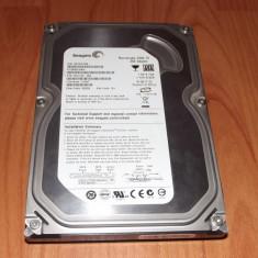 Hard disc 250 Gb SATA 2 / pentru PC / 3, 5 inch/ Seagate / 7200 Rpm - Hard Disk Seagate, 200-499 GB, 8 MB