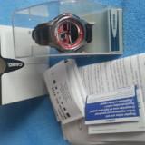 Ceas Casio Sport-AQF-102WL4BVEF cu termometru, Quartz