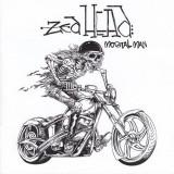 ZED HEAD - MORTAL MAN, 2011 - Muzica Rock, CD