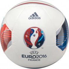 Minge Adidas Euro 2016 Replica Marimea 5 - Minge fotbal Adidas, Marime: 5