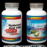 Tratament Natural Eficient Coxartroza Gonartroza Afectiuni Reumatismale Medical District Cod: medical 12 - Vitamine/Minerale