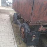 Remorca auto - Utilitare auto