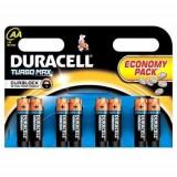 DURACELL BATERIE TURBO MAX AAK8 (5000394010765) - Baterie Aparat foto