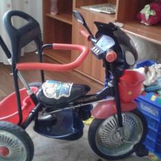 Tricicleta copii DHS