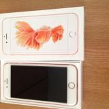 Iphone 6 s rose - Telefon iPhone Apple, Roz, 16GB, Neblocat