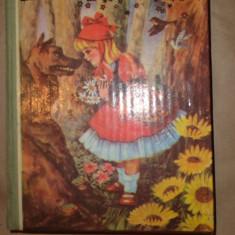 Povesti ( 95 povesti ) an 1992/ 670pagini- Fratii Grimm