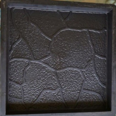 Matrite pavele model piatra sparta placi pt placat