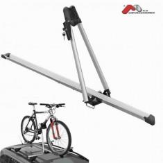 Suport Bicicleta Menabo IRON MEN pentru o BICICLETA cu Antifurt GR-39400000