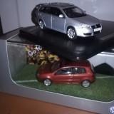Volkswagen golf-scara 1/43