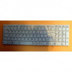 TASTATURA LAPTOP - TOSHIBA C855 - Dezmembrari laptop