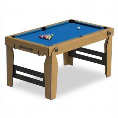 Riley NCPRS-5, masă de biliard, suspendabil, 153 de x 18 x 94 cm
