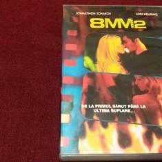 FILM DVD 8 MM2 - Film animatie, Romana
