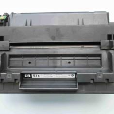 Cartus Toner negru 51A HP Q7551A - original - Cartus imprimanta