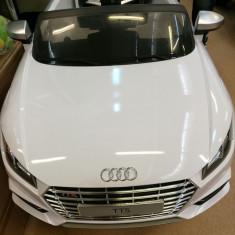 Masinuta electrica AUDI TTs  - Livrare Gratuita