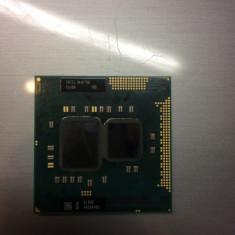 Procesor laptop I3 INTEL P6100, Intel Core i3