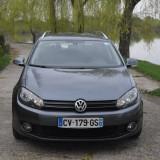 Volkswagen Golf VI 2013, Motorina/Diesel, 168879 km, 1600 cmc