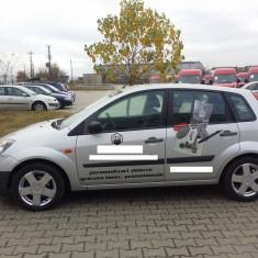 Ford Fiesta 2008 stare buna, Benzina, 102000 km, 1388 cmc