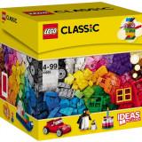 Cutie de constructie creativa LEGO (10695)