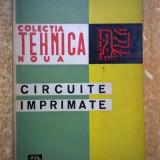 Paul Apostol - Circuite imprimate