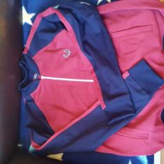 Bluza trening Fred Perry - Bluza barbati Fred Perry, Marime: L, Culoare: Rosu