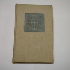 Mic Atlas Geografic - A. Barsan - Editura Stiintifica - 1968