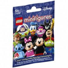 Minifigurina LEGO - Seria Disney 71012 - LEGO Minifigurine