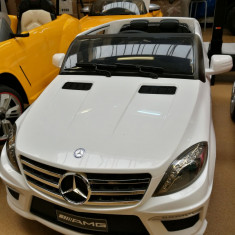 Masinuta electrica Mercedes AMG  - Livrare Gratuita