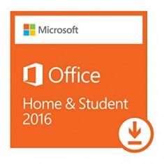 Office 2016 Home & Student - Aplicatie PC
