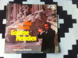 Nini rosso goldene melodien disc vinyl lp muzica pop usoara hansa germany 1968, VINIL, Hansa rec