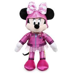 Jucarie plus Minnie Mouse - Mickey si Pilotii de curse