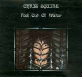 CHRIS SQUIRE (YES) - FISH OUT OF WATER, 1975, CD