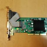 Placa Video Radeon 7000 64MB AGP - Placa video PC, Ati