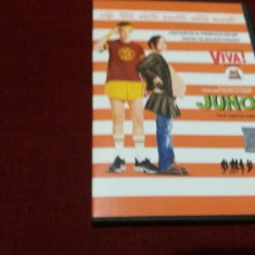 FILM DVD JUNO - Film comedie, Romana