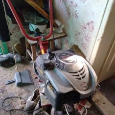 Motocultor Brigs & Straton