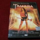 FILM DVD TAMARA - Film SF, Romana